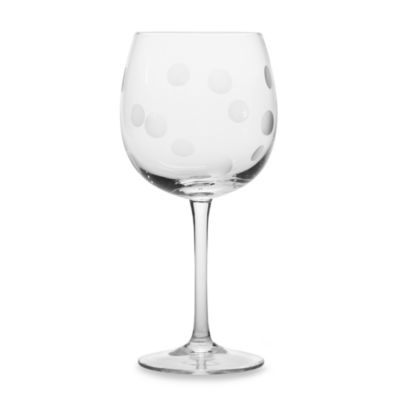 Home Essentials Pulse 18-Ounce Goblet (Set of 4)