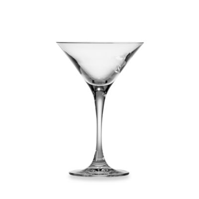 Nachtmann Crystal Vivendi 6 7/8-Ounce Martini Glasses (Set of 4)