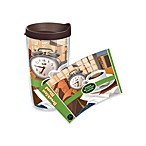 Tervis® Keurig® Breakfast Blend Wrap 16-Ounce Tumbler