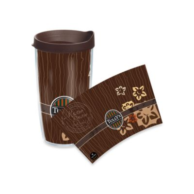 Tervis® Keurig® Tully's Coffee Wrap 16-Ounce Tumbler