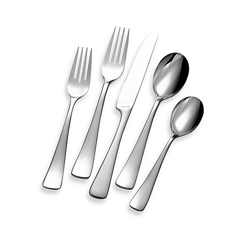 Buy Mikasa Flatware Sets from Bed Bath & Beyond
