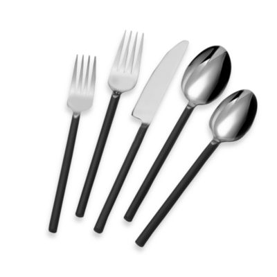 Towle® Barretta 20-Piece Flatware Set