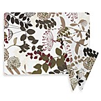 Willow Placemat and Napkins