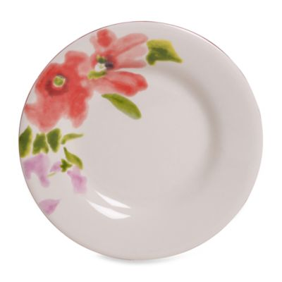 Barcelona Calabria 8 1/4-Inch Salad Plates (Set of 4)