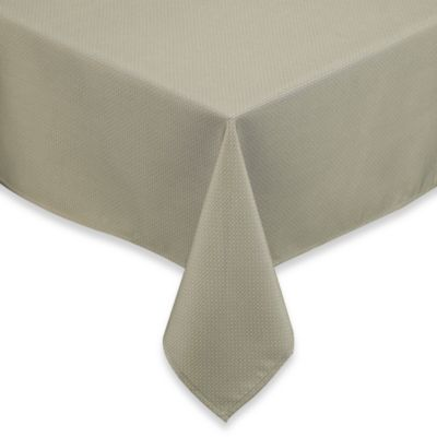 Dashweave Tablecloth