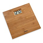 HoMedics® Bamboo Digital Scale