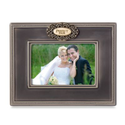 Perfect Pair 4-Inch x 6-Inch Frame