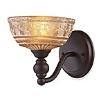 Elk Lighting Norwich 1-Light Wall Sconce