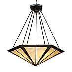 ELK Lighting Oak Park 3-Light Pendant Light