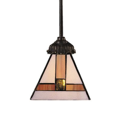 ELK Lighting Mix-N-Match 1-Light Pendant Fixture