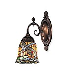 Elk Lighting 1-Light Mix-N-Match Sconce in Dragonfly