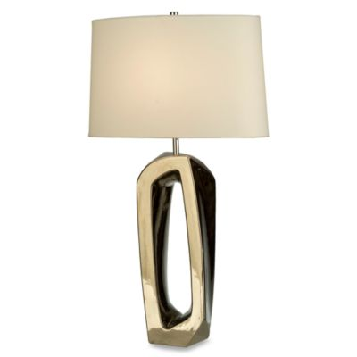 NOVA Lighting Matrimony 28-Inch Standing Table Lamp