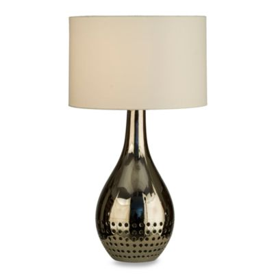 NOVA Lighting Perf 29-Inch Table Lamp