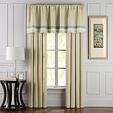 Hollandale 84-Inch Window Curtain Panel Pair
