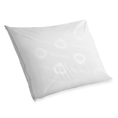 Zipper Pillow