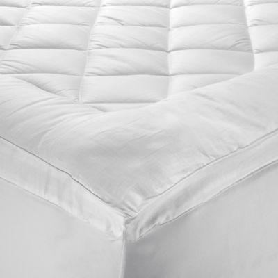 Robin Wilson Home Luxury Full Mattress Pad