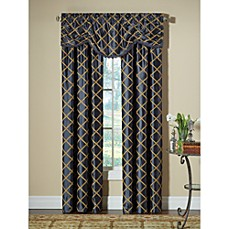 Designers' Select™ Francesca Rod Pocket Window Curtain Panel