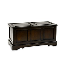 Carolina Chair & Table Antique Camden Blanket Chest