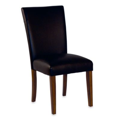 Carolina Chair & Table Manhattan Parsons Chair