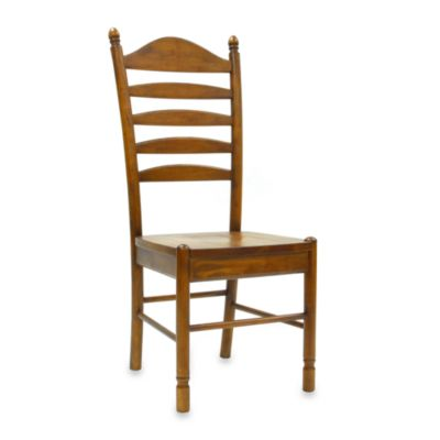 Carolina Chair & Table English Pine Whitman Chair