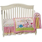 Dena™ Happi Tree 8-Piece Crib Bedding Set