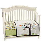 notNeutral® Arbor Friends 4-Piece Crib Bedding