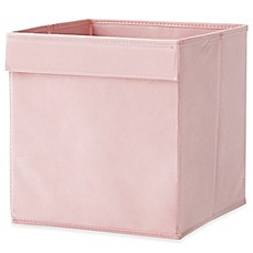 Real Simple® Fabric Drawer in Pink