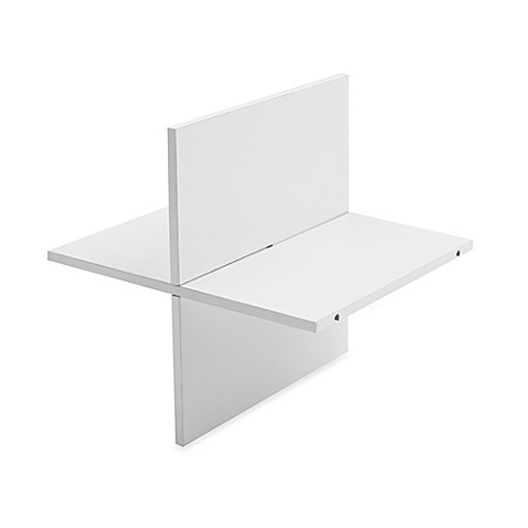 Real Simple® Cross-Frame Insert in White