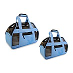 Bergan® Signature Series Comfort Carrier™ Pet Carrier in Ultramarine