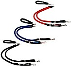 Bergan® EZ Steps™ Low Impact Coupler Leash