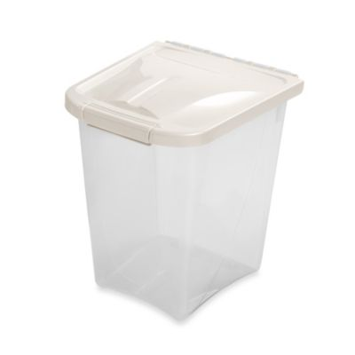 Stain Resistant Food Container
