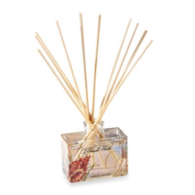 Yankee Candle® Signature Mini Reed Diffuser in Beach Walk™
