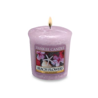 Yankee Candle® Beach Flower™ Sampler® Votive Candle