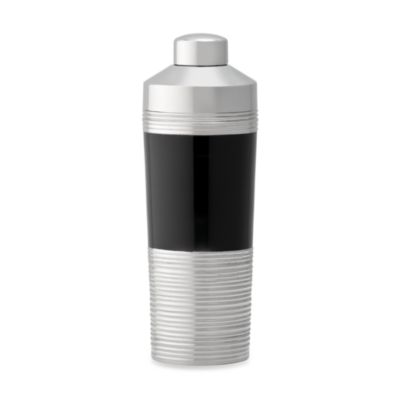 Vera Wang Wedgwood® Debonair Cocktail Shaker