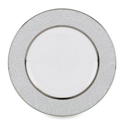 Lenox® Pearl Beads Dinner Plate