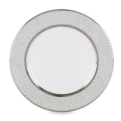 Lenox® Pearl Beads Salad Plate