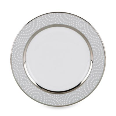 Lenox® Pearl Beads Bread and Butter Plate