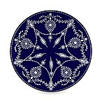 Marchesa by Lenox® Empire Indigo 9-Inch Accent Plate