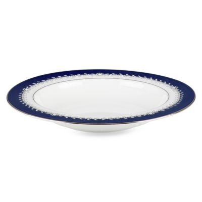 Marchesa by Lenox® Empire Indigo 9-Inch Rim Soup Bowl