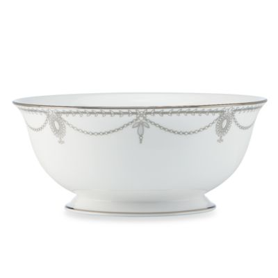 Marchesa by Lenox 85 Serving Bowl
