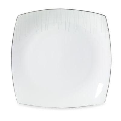 Mikasa® Platinum Frill 12-Inch Square Platter