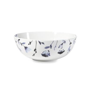 Mikasa® Midnight Bloom 42-Ounce Vegetable Bowl