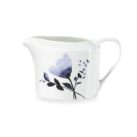 Mikasa® Midnight Bloom 10-Ounce Creamer