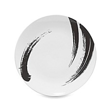 Mikasa® Brushstroke 2-Left/1-Right Accent Plate