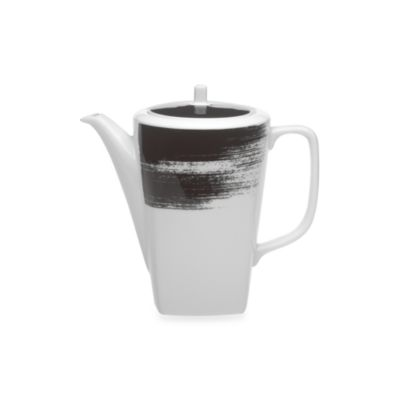Mikasa® Brushstroke 35-Ounce Coffee Server