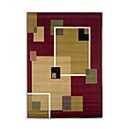 KAS®  Moda Area Rug in Burgundy