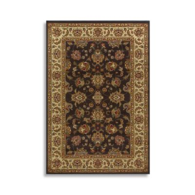 KAS Lifestyles 2-Foot 3-Inch x 7-Foot 7-Inch Area Rug