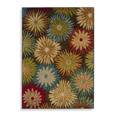 Oriental Weavers Emerson 5-Foot x 7-Foot Area Rug