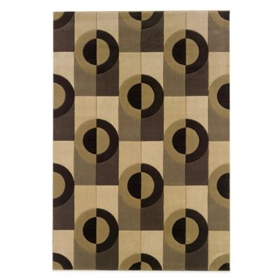Medium Brown Area Rugs