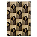 Sphinx™ by Oriental Weavers Tones Area Rug in Medium Brown